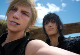 Selfie a volontà con la prossima patch di Final Fantasy XV