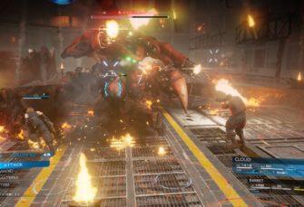 Il doppiaggio di Final Fantasy VII Remake è quasi terminato
