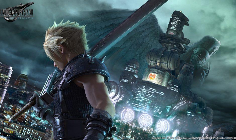 Final Fantasy VII Remake: demo nel 2019?