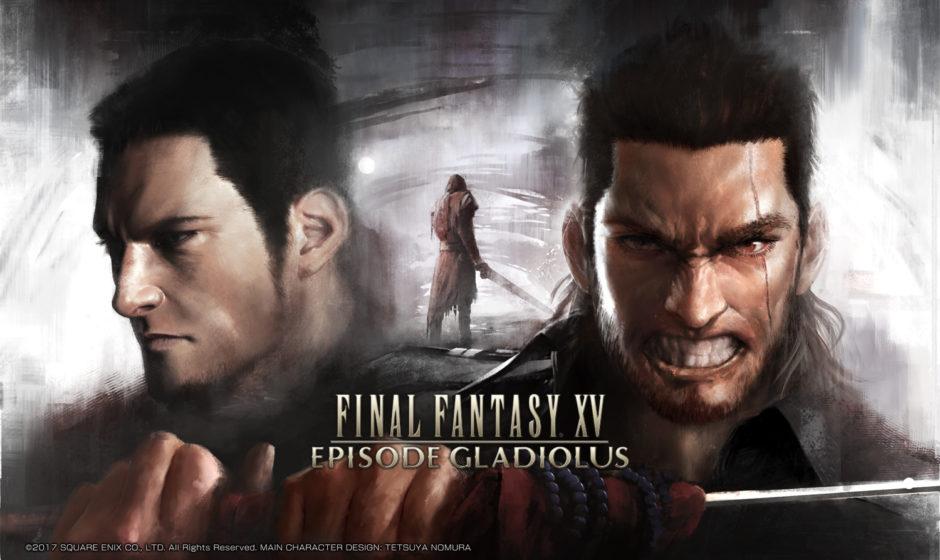 Final Fantasy XV - Episodio Gladio: Trailer e 15 minuti di gameplay