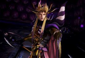 L'Imperatore Mateus entra nel cast di Dissidia Final Fantasy Arcade