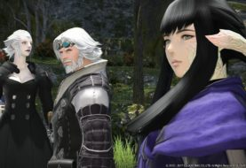Data e screenshots per la patch 3.56 di Final Fantasy XIV Heavensward