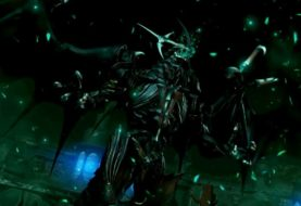 Bahamut arriva nella versione arcade di Dissidia Final Fantasy