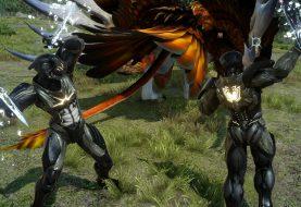 Final Fantasy XV: aggiornamento 1.13 aggiunge le Magitek Exosuits