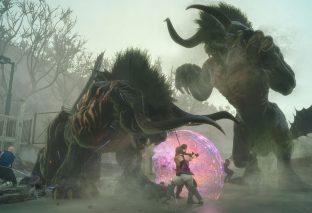 Arriva il closed online test per il multiplayer di Final Fantasy XV