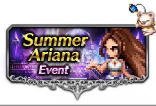 Ariana Grande torna in Final Fantasy Brave Exvius