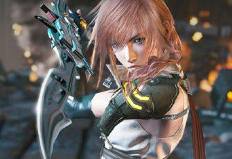 Lightning approda su Mobius Final Fantasy