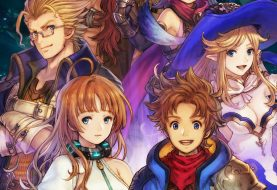 Disponibile Final Fantasy Dimension II su dispositivi mobile