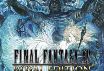 Annunciata ufficialmente la Royal Edition di Final Fantasy XV