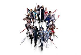 Dissidia Final Fantasy NT - Lista Trofei