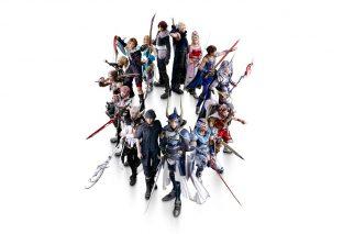 Alcuni indizi sui personaggi del Season Pass di Dissidia Final Fantasy NT