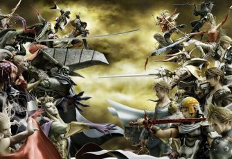 Dissidia Final Fantasy NT - Recensione
