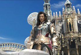Vayne sarà il primo personaggio scaricabile di Dissidia Final Fantasy NT