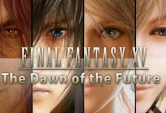 Annunciati ufficialmente i 4 nuovi DLC per Final Fantasy XV