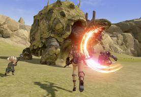 Nuove immagini per il reboot di Final Fantasy XI