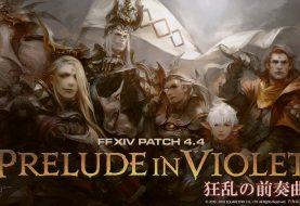 Un trailer per i contenuti di Prelude in Violet, patch 4.4 di FFXIV