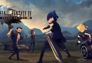 Final Fantasy XV Pocket Edition HD arriva su console