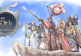 Final Fantasy XIV - Cinque anni di ricordi