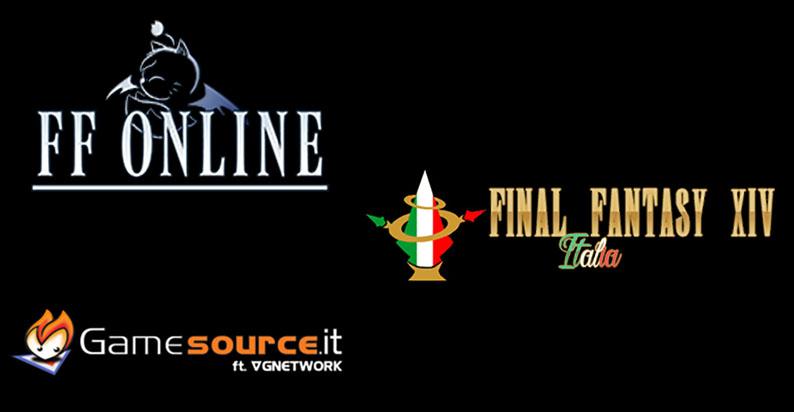 Final Fantasy XIV Italia entra a far parte di FFOnline!