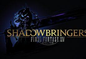 Final Fantasy XIV: Shadowbringers, in arrivo nel 2019
