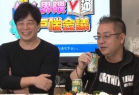 Hajime Tabata parla delle dimissioni da Square Enix, e della creazione di JP Games