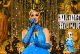 Katy Perry in arrivo su Final Fantasy Brave Exvius