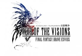 War of the Visions: Final Fantasy Brave Exvius annunciato da Square Enix