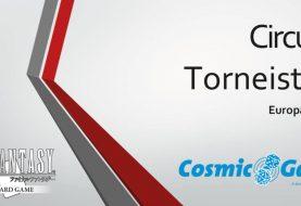 Final Fantasy TCG - Circuito torneistico 2019 e prime informazioni su Crystal Cup
