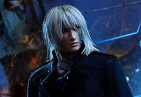 Snow Villiers disponibile su Dissidia Final Fantasy NT