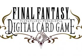 Square Enix annuncia Final Fantasy Digital Card Game