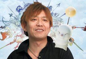 FFXIV Italia intervista Naoki Yoshida