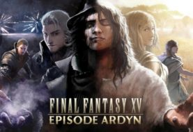 Final Fantasy XV: Episode Ardyn è ora disponibile