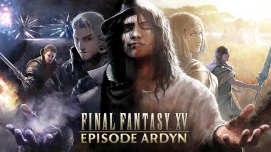 Final Fantasy XV Episode Ardyn uscirà il 26 Marzo