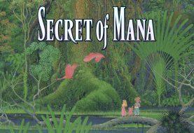 Secret of Mana: registrato il trademark in Europa