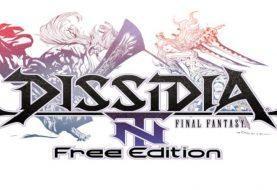 Dissidia Final Fantasy NT Free Edition uscirà il 12 Marzo