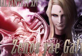 Zenos yae Galvus si unisce al cast di Dissidia Final Fantasy NT