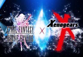 Xenogears arriva su Final Fantasy Brave Exvius