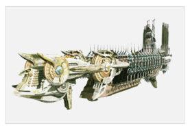 Final Fantasy XII The Zodiac Age: le Aeronavi