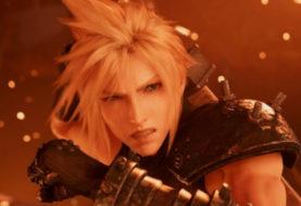Possibili leak su Final Fantasy VII Remake