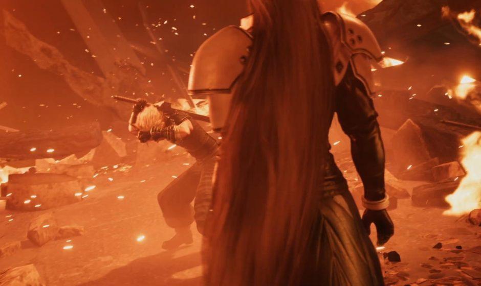 Final Fantasy VII Remake: storia, eventi, battle system e location