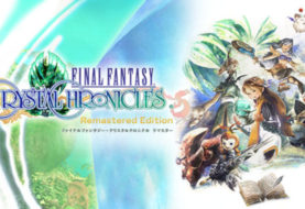 Final Fantasy Crystal Chronicles Remastered in arrivo questo inverno