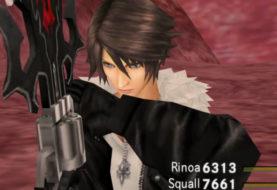 Tutti i dettagli e la data di Final Fantasy VIII Remastered