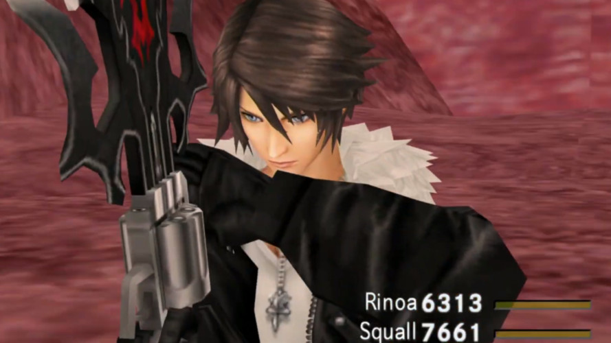 Final Fantasy VIII Remastered annunciato per il 2019