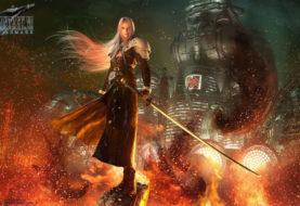Final Fantasy VII Remake: rivelata la data di uscita