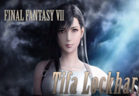 Dissidia Final Fantasy NT: In arrivo Tifa Lockhart