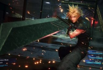 Final Fantasy VII Remake sarà al Lucca Comics & Games