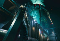Final Fantasy VII Remake - Provato alla Gamescom 2019