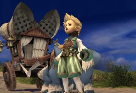 Annunciata la data per Final Fantasy Crystal Chronicles Remastered