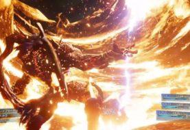 Ifrit, Classic Mode, Aps e Squat nei nuovi filmati di gameplay di Final Fantasy VII Remake
