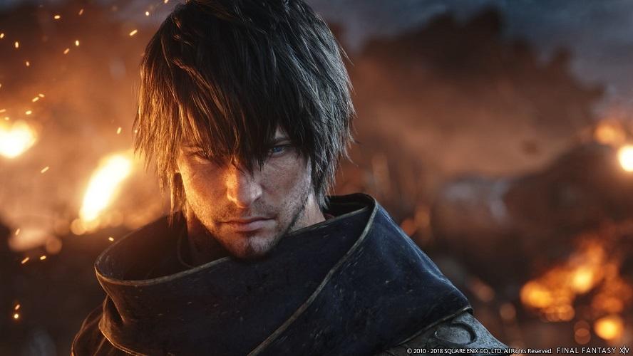 Final Fantasy XIV arriverà su PS5